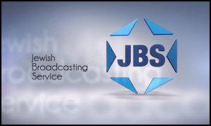 JBS Home Page Jewish Broadcasting Service
