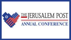 Jerusalem Post Conference
