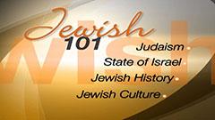 Jewish 101