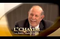 L'Chayim: Lisa Daftari