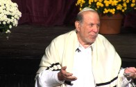 Thinking Out Loud: COVID High Holy Days & U.A.E.-Israel