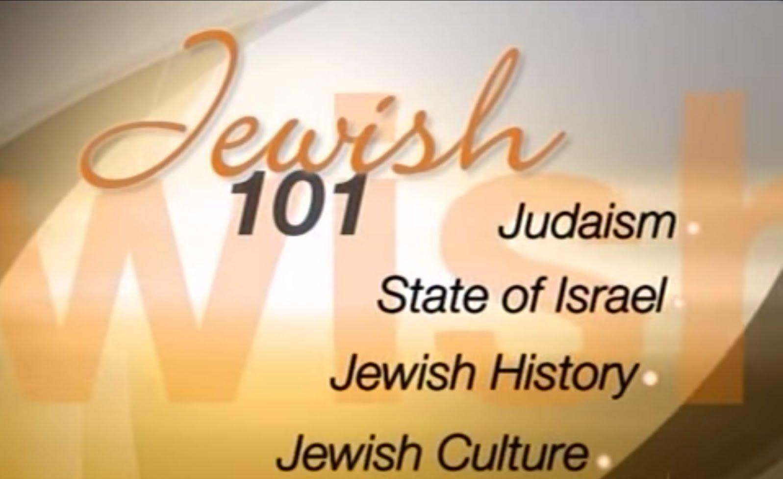 Jewish 101: Ep. 29 – Tenth Plague