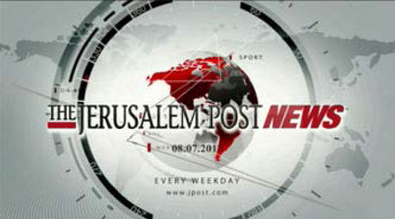 Jerusalem Post News