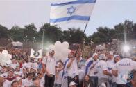 IsraAID: Seth Davis