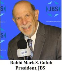 Mark S. Golub