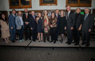 Manhattan Jewish Hall of Fame Class of 2017