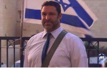 Ari Fuld,JBSTV,jbstv.org,Jewish television