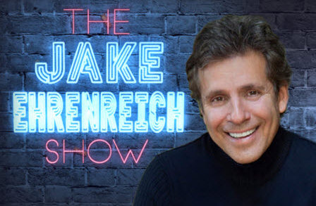 The Jake Ehrenreich Show