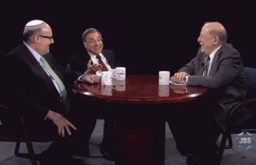 JBSTV,L'Chayim,jbstv.org,Jewish televison,JBS
