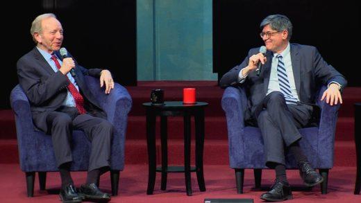 U.S. Today: Lieberman & Lew