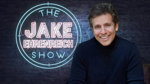 Jake Ehrenreich Show: Shelley Fisher & BriGuel