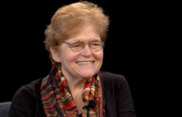 L'Chayim: Deborah Lipstadt