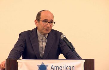Gil Troy-U.S. Zionism