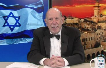 Celebrating Yom HaAtzmaut with Mark S. Golub
