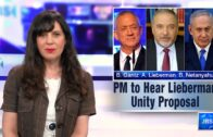 In The News: Arab-Israeli for Israel