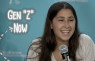 "Gen ""Z"" – Jewish Teens Today"