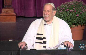 Yom Kippur Morning Sermon