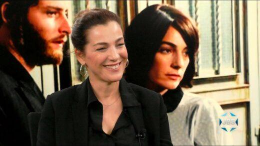L'Chayim: Actress Ayelet Zurer