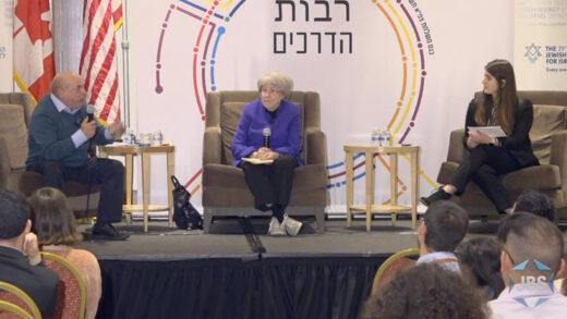 Global Anti-Semitism