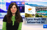 A Community Fights Antisemitism