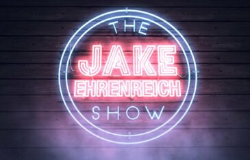 Jake Ehrenreich Winter Concert