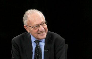 L'Chayim: Dershowitz On Israel