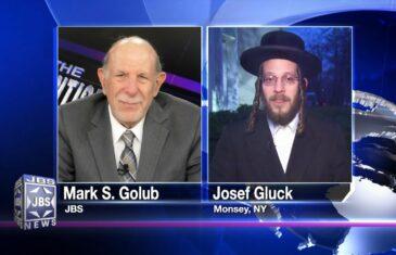 Antisemitism Epidemic