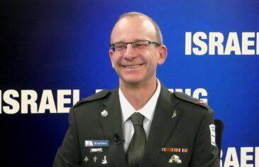 Israel Briefing