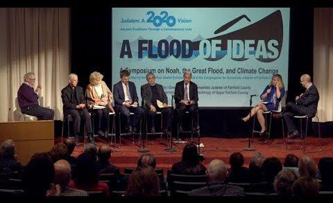 Noah's Flood & Climate Change