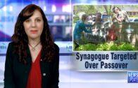 L'Chayim: Goodbye Dani Dayan