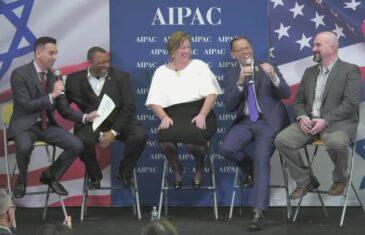 AIPAC 2020: Pro-Israel Movement