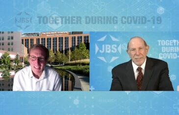 ogether During COVID 19: Dr. Werman PT 2