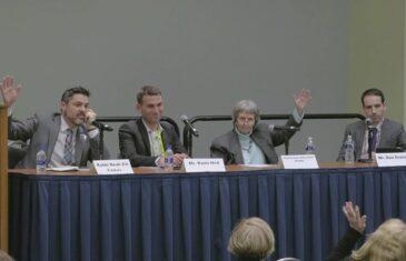AIPAC 2020: Progressive Zionism