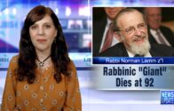 In The News: Senior Rabbi of Emirates