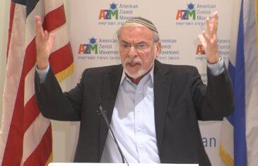 Antisemitism vs Anti-Zionism