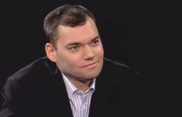 Columnist Peter Beinart