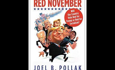 ZOA: Joel Pollak On Election