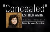Jewish Books: Author Esther Amini