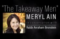 Jewish Books: Author Meryl Ain